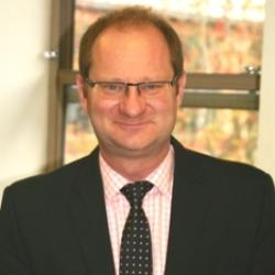 Mr Dalrymple-Hay