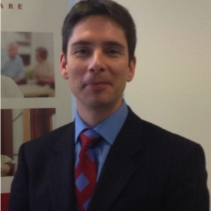 Dr Andrew Ludman